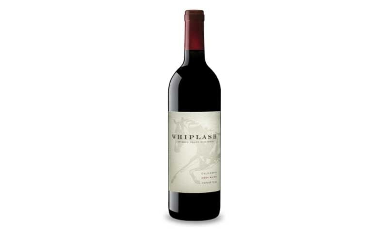 "Jamieson Ranch ""Whiplash"" Red Wine 2014"