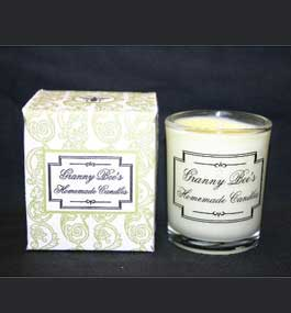 Granny Bee's Candles